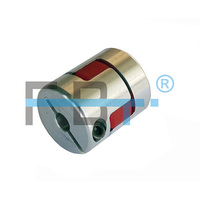 Chinese High Quality Mechanical Transmission Flexible Jaw Coupling