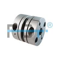 more images of Chinese High Quality Single Disc Coupling Disk Coupler