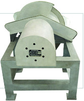 Bridge Type Splitting Saw