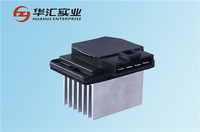 Professional high performance HVAC blower motor resistor supplier for cars