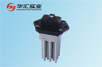 Professional high performance Auto Air conditioner speed control module Supplier