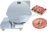 Frozen Meat Slicer