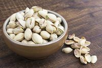 Raw and Raosted Pistachio Nuts For Sale