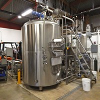 2000L middle sized beer brewing equipment,  20hl micro brewery equipment,20hl larger brewery system