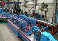 Direct Forming Mill To Square Pipe/Square Welded Tube Machine
