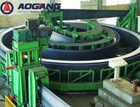 more images of API Pipe Mill/ Oil/Gas Welded Pipe Machine