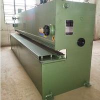 High speed wire mesh shearing machine automatic netting sheet cutting machinery