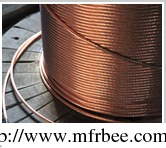 bare_copper_strand_wires