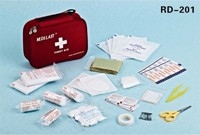 Wholesale high quality medical first aid kits in stock with the lowest price