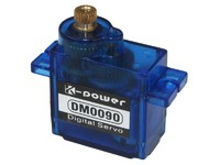 Digital metal gear micro 9G rc servo for rc DM0090
