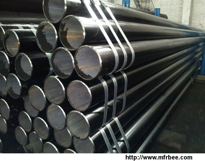 high_quality_astm_a106_seamless_carbon_steel_pipe