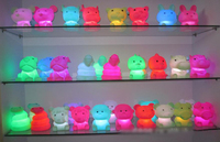 more images of LED Piggy Bank