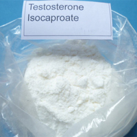 Testosterone Propionate Testosterone Isocaproate steroids material powder whatsapp:+86 13503339861