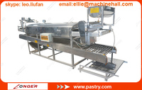 Automatic Cold Rice Noodle Making Machine