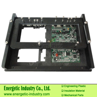 PCB Assembly Wave Solder Pallet Fixture and Jig