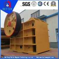 ISO/CE Approved PE Series Stone crusher For Crushing Line