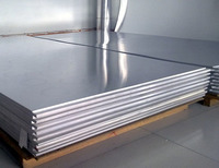 more images of Professional Manufacture Production 5754 H111 Aluminum Alloy Sheets For Sales