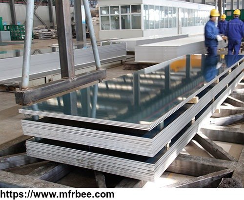 high_strength_5754_aluminum_plate_for_bicycle_structure