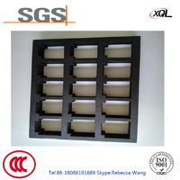 Black Closing Cell Antistatic XPE Foam Packaging