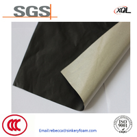 Hot-sale anti-RFID ESD copper conductive fabric for coat liner
