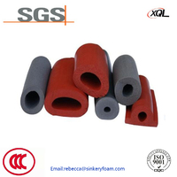 Factory Direct High temperature Silicone Foam sheet