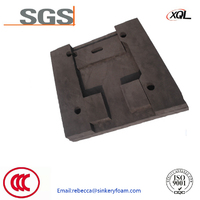 Custom High Quality ESD Antistatic IXPE Foam Packing