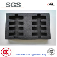 Customized Design Conductive XPE Foam Packing