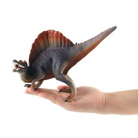 PVC spinosaurus dinosaur model toys for kids children