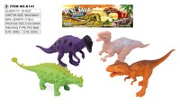 most popular products mini plastic toy animal figures dinosaur toys for kids