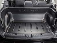 High sided boot liner car mats
