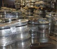 Aluminum Alloy Wheel scrap