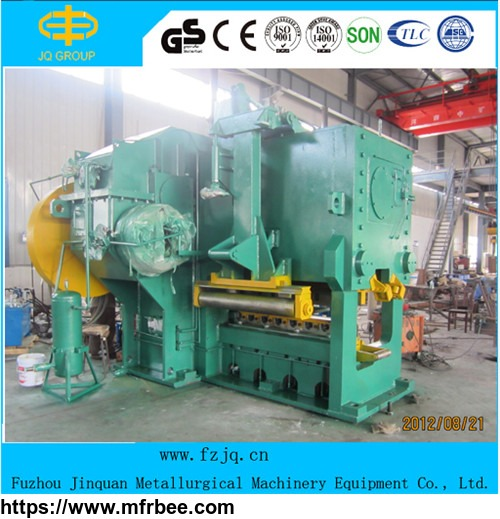 High quality hot selling Cold Dividing Shear Used for Rolling Mill Production Line supplier