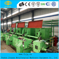High Efficiency industrial Customized Wire Rod Rolling Mill Production Line