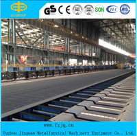 China high quality industrial Customized Bar Rolling Mill Production Line
