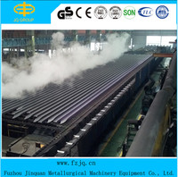 China new high quality Steel Hot Rolling Section Mill Production Line
