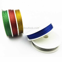 SL-01C Stainless Steel Wire