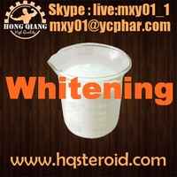 High Quality 99.5% Manufacture Supply Lowest Price Hydroquinone 62-53-3
