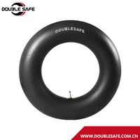 Double Safe Automobile Butyl Inner Tube Premium Quality