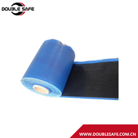 Double Safe Premium Tread Rubber