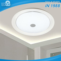 Factory Supply hotel restaurant modern ceiling light led ul 60x60 down ceiling lamp room
