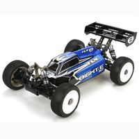 Team Losi Racing 8IGHT-E 3.0 1/8 4WD Electric Buggy TLR04002