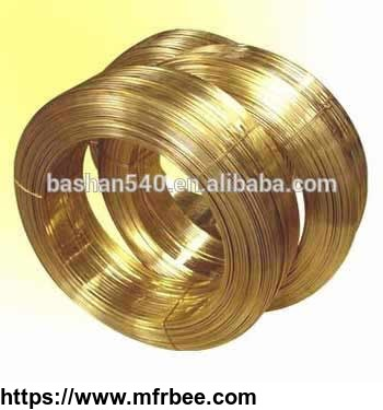 EDM Brass Wire Competitive Price EDM Wire Manufacturer