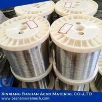 Chinese manufacturers Hot sale  fine stainless steel wire 5.5-0.02mm