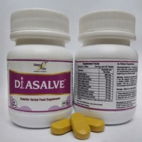 Anti diabetic Tablet support normal blood sugar levels