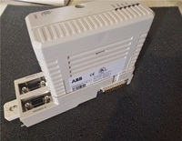 ABB CI854A DP-V1 Interface Module ABB CI854A 3BSE030221R1, NEW and 1 YEAR WARRANTY