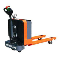 more images of 1.3-2T Mini Electric Pallet Truck