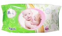 40pcs baby wipes 15*20cm