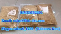 more images of 5fMDMB2201 yellow powder sales8@hb-fzt.com Skype: sales8_1233 (Rebecca Kou)