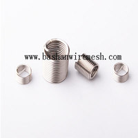 made in china  300 series  Wire Thread Inserts/ Screw Insert