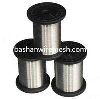 Factory supply high quality and low price 0.25mm stainless steel wire